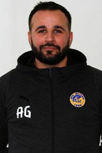Photo of Adel Ghazi