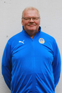 Photo of Peter Dähn