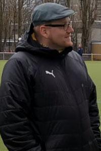 Photo of Thomas Lücke