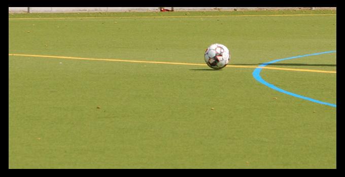 Der Fußball ruht in Berlin