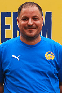 Photo of Murat Cetintas