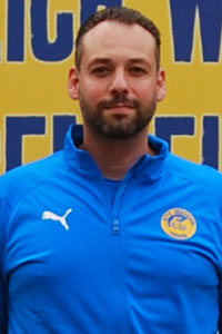 Photo of Sergii Martynowskyi